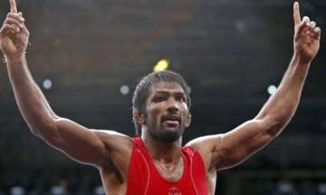 London Olympics: Yogeshwar Dutt's bronze medal upgraded to silver; he dedicates it to nation