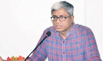 Jain monk case: AAP's Ashutosh says mixing religion with politics is against the spirit of constitution