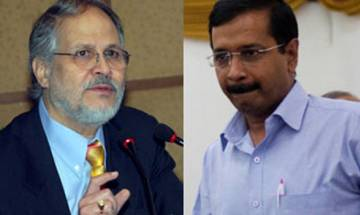Delhi LG Najeeb Jung appoints 3-member panel to examine 400 files submitted to him by Kejriwal Govt