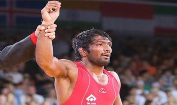 Yogeshwar Dutt offers to return London Silver Medal, wants Russian wrestler Besik Kudokhov's family to keep it