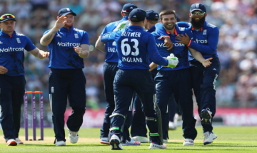 ENG vs PAK 3rd ODI: Alex Hales leads record breaking England to Pakistan series win