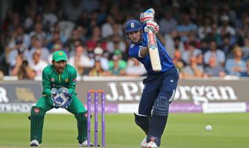 Hales leads England to highest ever ODI total, series win against Pakistan