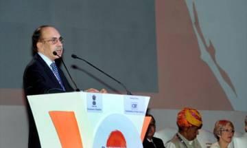 Don't resist automation, it will create more jobs: Adi Godrej