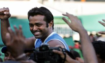 US Open: Paes, Sania, Bopanna reach second round of mixed doubles with their respective partner