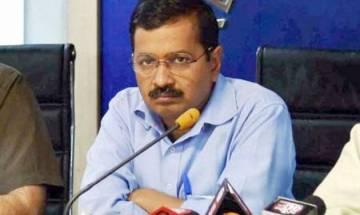 Top 5 news at 1pm on Sep 1: Sandeep Kumar betrayed AAP, says Delhi CM Kejriwal on minister's sex scandal CD