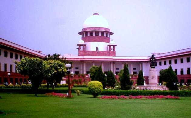 Supreme Court of India (wiki)