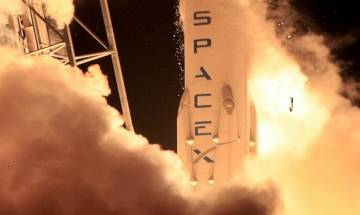 SpaceX: Rocket to shift Florida flight launches to new pad after explosion of Falcon 9