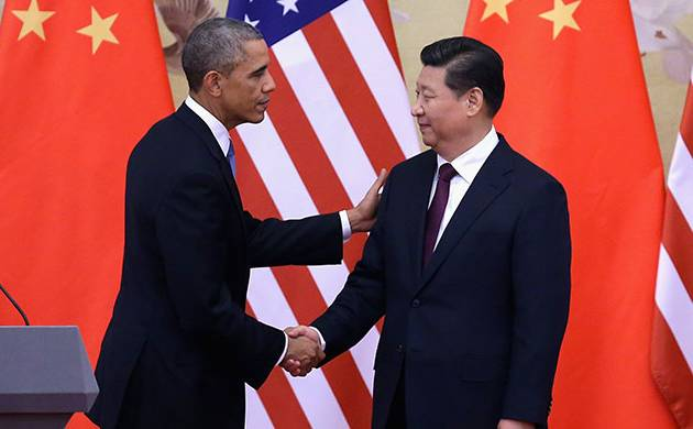 United States President Barack Obama to meet Chinese Premier Xi Jingping (Getty Images)