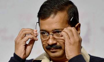 BJP questions Arvind Kejriwal's silence on Ashutosh's blog