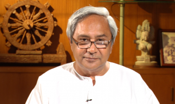Odisha Chief Minister Naveen Patnaik launches 'Biju Kanya Ratna Yojana' to save girl child