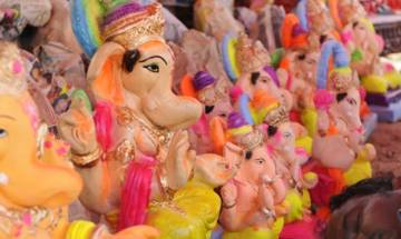 Ganesh Chaturthi celebrations: Cine stars gear up for festival, prepare to welcome Lord Ganesha