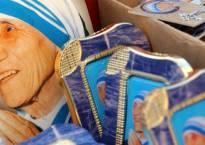 Balkan countries contest Mother Teresa's heritage