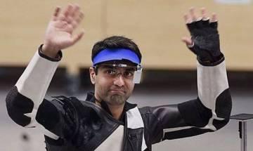 Abhinav Bindra bids adieu to shooting career officially