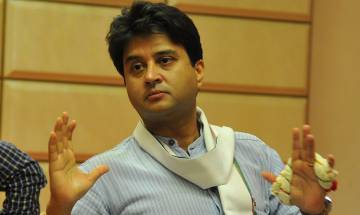 GST rate must be low to check inflationary pressures: Jyotiraditya Scindia