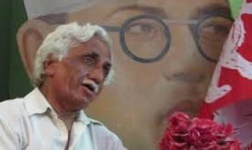 Subhas Chandra Bose did not die in air crash: VP Saini