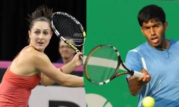 US Open 2016: Bopanna-Dabrowski crash out in quarters