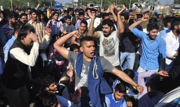 Jats to hold a major meeting to demand jat reservation