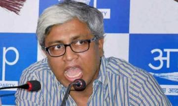 Sex tape remark: AAP MLA criticises Ashutosh over Sandeep Kumar's sacking