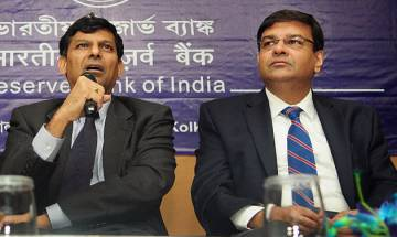 All you need to know about the new RBI governor Urjit Patel