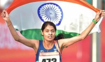 Olympian Lalita Babar to get cash reward of Rs 75 lakh by Maharashtra Government