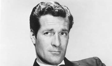 Hugh O'Brian from ABC series