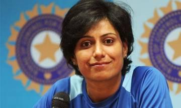 Anjum Chopra becomes the first Indian women to get the prestigious life membership of MCC