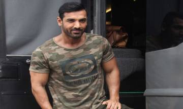 John Abraham to wrap up 'Force 2' by mid-September