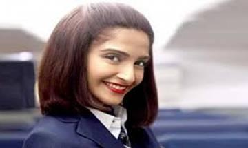 Playing 'Neerja' taught me kindness, self-worth, says Sonam Kapoor