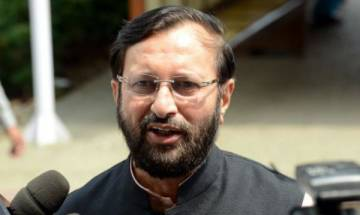 Union HRD minister Prakash Javadekar to hold interaction with VCs of universities