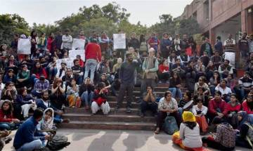 Delhi HC says, Protection against order of JNU authority to continue