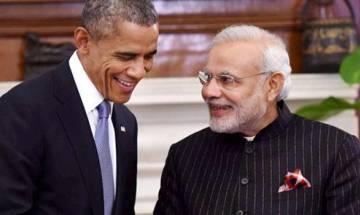 लाओस: PM मोदी-अमेरिकी राष्ट्रपति की मुलाकात, ओबामा ने कहा- मिशेल के साथ ताज देखने आऊंगा