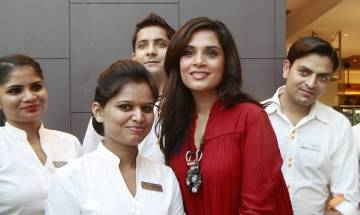Actress Richa Chadha cites Indian culture as hypocritical in treatment of women