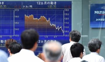 Seoul leads most Asia markets down after N Korea nuclear test