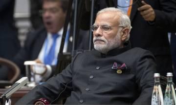 PM Nrendra Modi condoles deaths in Odisha bus mishap