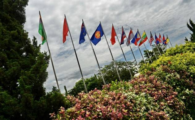 14th ASEAN-India summit (Image Source: Getty)