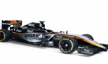 Force India dismisses Mexican billionaire Carlos Slim takeover rumours