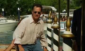 Tom Hanks writes World War II drama script for 'Greyhound'