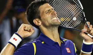 US Open 2016: Novak Djokovic beats Gael Monfils in semis, to face Stan Wawrinka in final