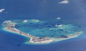 Russia-China to hold joint naval exercise in South China Sea