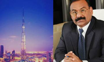 Once a mechanic, Indian man now owns 22 apartments in Burj Khalifa