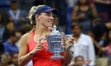 Kerber's US Open Title rounds off her magical season, cements Number One Ranking