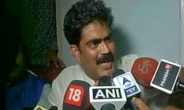 Shahabuddin justifies his 'circumstantial' comment on Nitish, calls Lalu Yadav his only leader