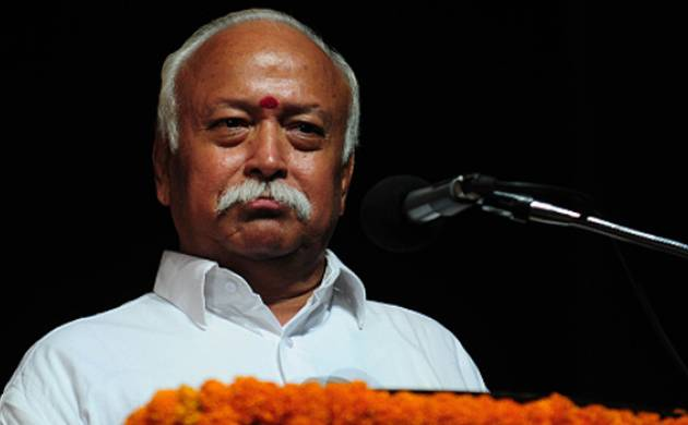Mohan Bhagwat (Source: Getty)