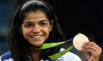 Sakshi Malik achieves career best ranking, rises upto 4th position in 58 kg category