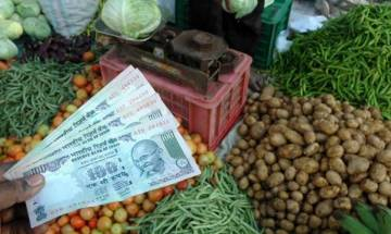 Retail inflation cools to 5-month low of 5.05% in August as compared in July