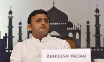 UP CM Akhilesh Yadav strips uncle Shivpal Yadav of key ministerial portfolios