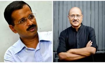AAP vs Media: Delhi CM Arvind Kejriwal calls journalist Shekhar Gupta a sell out for ruling party