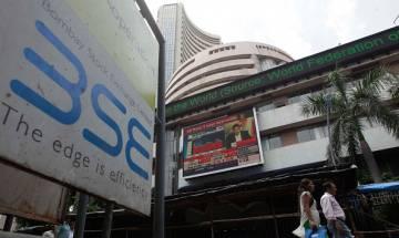 Indian Stock markets languish due to weak macroeconomic data