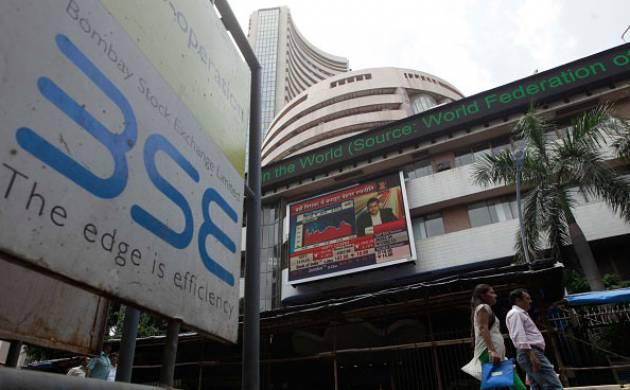 BSE Sensex (Image: Getty)