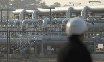 """India and Russia creating an """"energy bridge"""" for a possible direct gas delivery"""